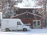 Lake Louie Brewery Company