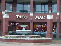 Taco Mac (Windward)