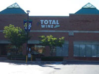 Total Wine & More - Chantilly