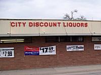 City Discount Liquors