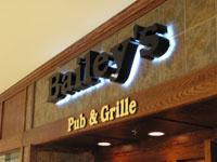 Bailey's Smokehouse & Tavern