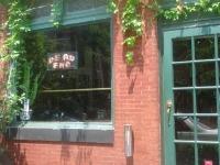 Dead End Saloon