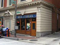 Mick O'Shea's Irish Pub