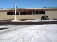 MGM Liquor Warehouse