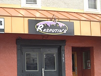 Rasputin's