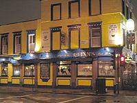 Quinn's Bar