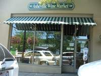 The Asheville Wine Market