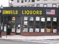 Gimbel's Liquors