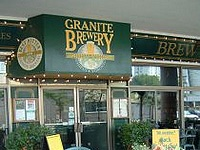 Granite Brewery & Restaurant