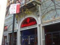 Balcony (at the Trocadero), The