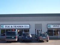 Fox & Hounds Pub & Brewery