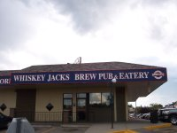 Whiskey Jack's Brew Pub & Eatery