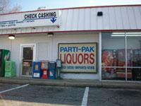 Parti-Pak Liquors