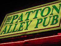 Patton Alley Pub