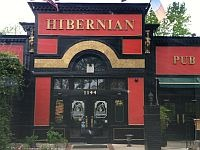 Hibernian Restaurant And Pub