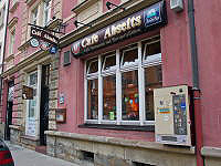 Cafè Abseits