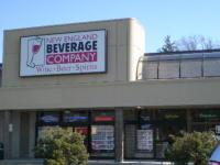 New England Beverage Company