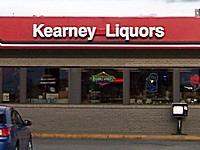 Kearney Liquors