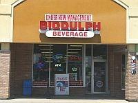 Biddulph Beverage