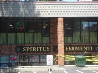 Spiritus Fermenti
