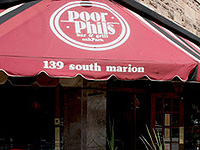 Poor Phil's Bar & Grill