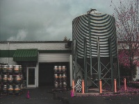 Mac and Jack's Brewery