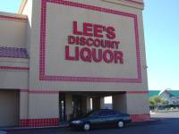 Lee's Discount Liquor - Sunset Office