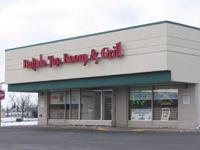 Buffalo Tap Room & Grill