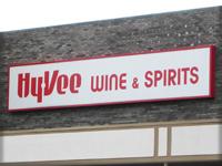 Hy-Vee Wine & Spirits - Davenport #3