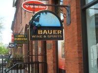 Bauer Wine & Spirits