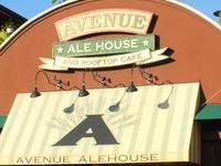 Avenue Ale House