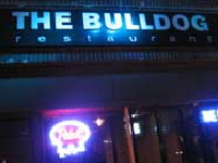 The Bulldog Restaurant
