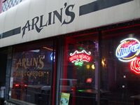 Arlins Bar & Restaurant