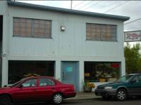 Oregon Trader Brewing Company