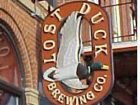 Lost Duck Brewpub