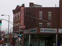 Blanchard's Liquors
