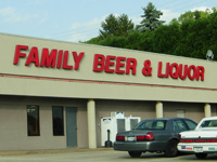 Family Beer & Liquor