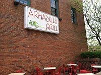 Armadillo Grill, The