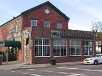 BrickHouse Brewery