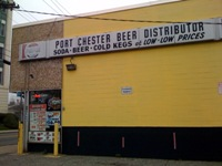 Port Chester Beer Distributor