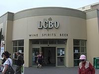 LCBO Store #38 - Rideau & King Edward