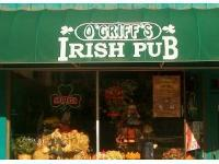 O'Griff's Irish Pub & Brewhouse