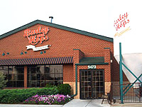 Barley and Hops Grill & Microbrewery