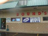 Bound Beverage