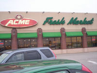 Acme Fresh Market No. 15