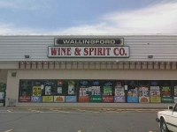 Wallingford Wine & Spirit Co.