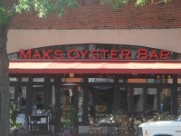 Max's Oyster Bar