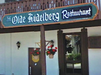 The Olde Heidelberg Tavern and Brew Pub