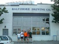 Baltimore Brewing Company