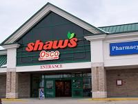 Shaw's - Royal Ridge